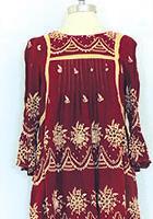 Ivy Jane Dress Boots
