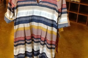Ivy Jane Tunic College Station
